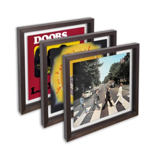 Vinyl Cover Rahmen Sparpaket | Fünf vor Zehn