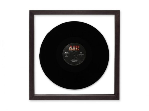 "Vinyl Cover Rahmen mit 12"" Vinyl"