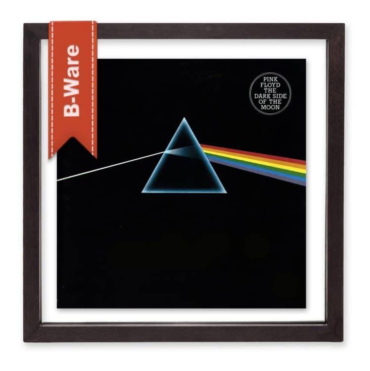 Vinyl Cover Rahmen (12\'\') [Restposten] | Fünf vor Zehn