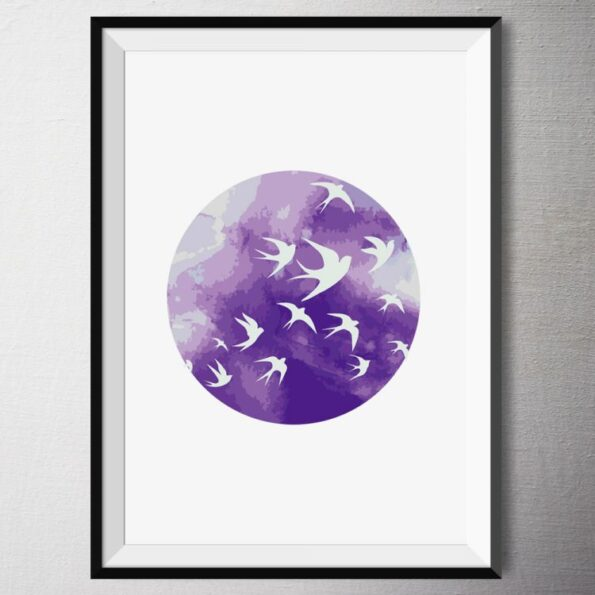 Fine Art Print - Dreams | Fünf vor Zehn