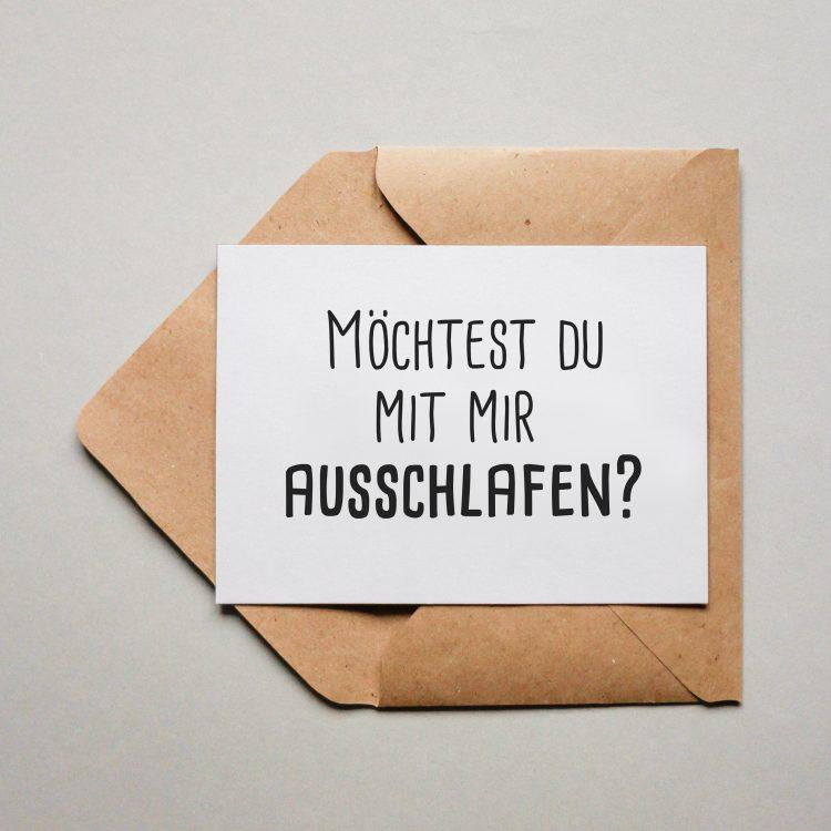 gewicht postkarte a6
