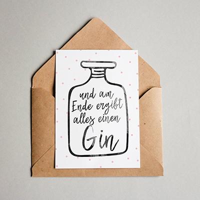 Gin & co.
