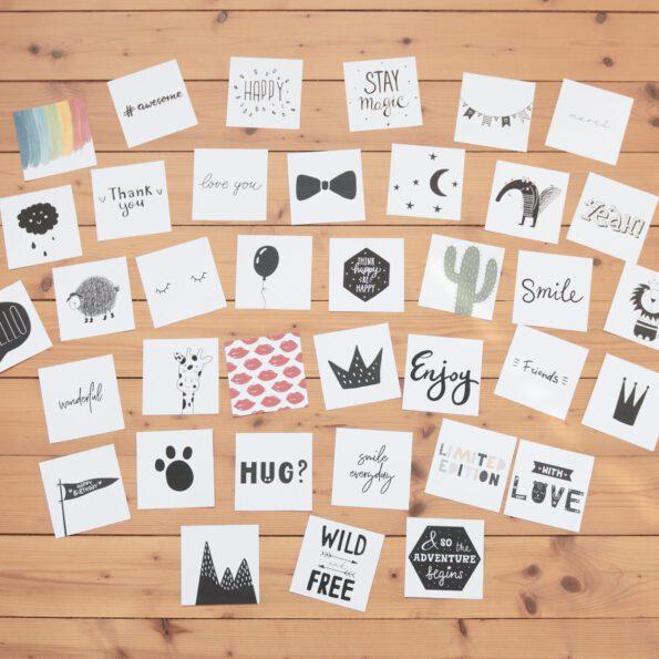 Little Notes | Fünf vor Zehn