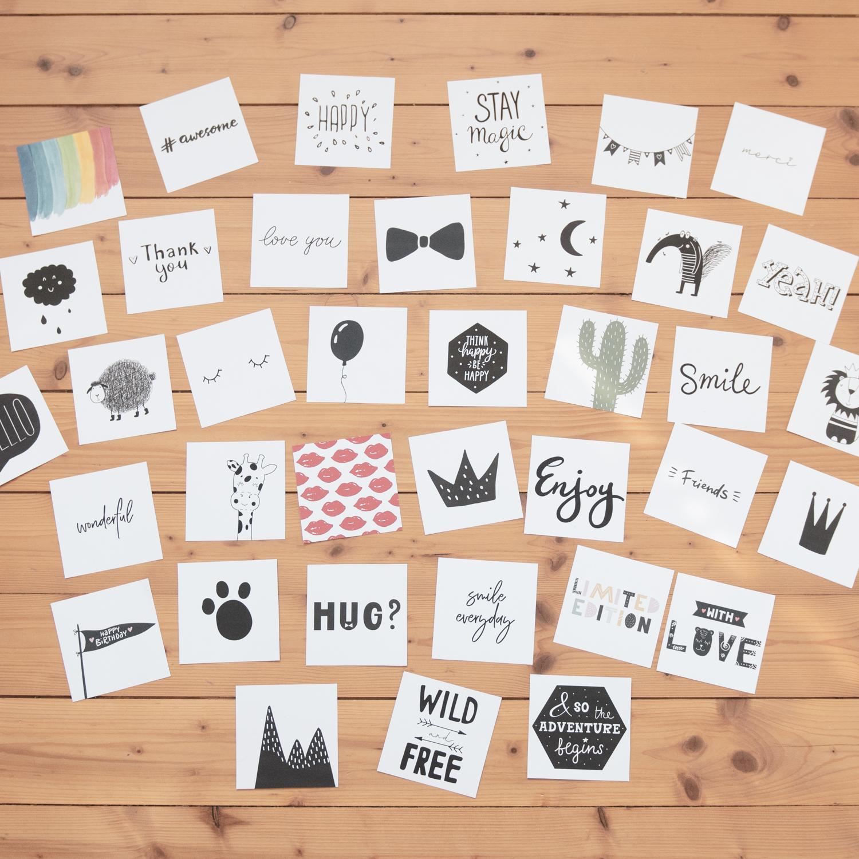 Little Notes